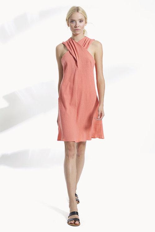 Heidi Merrick Tory Dress