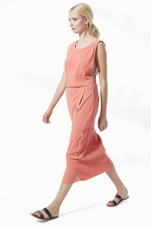 Heidi Merrick Montagu Dress
