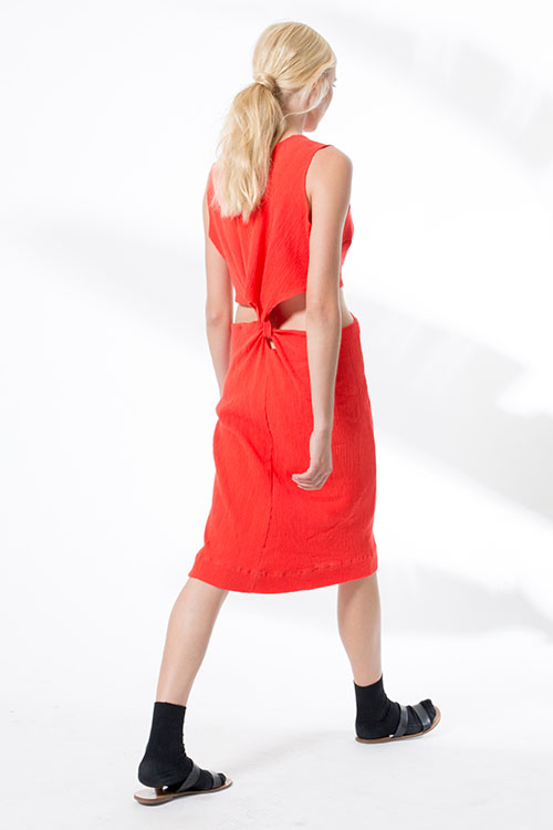 Heidi Merrick Kite Dress