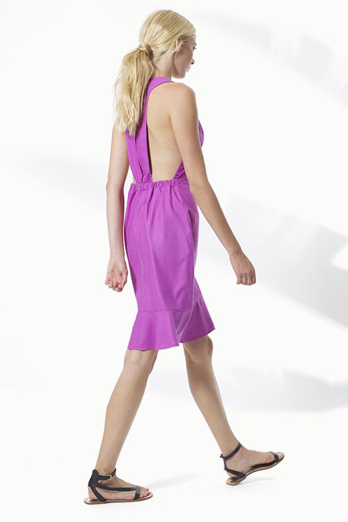Heidi Merrick Clare Dress