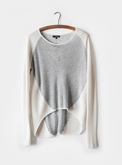 LA Made Raglan Pullover
