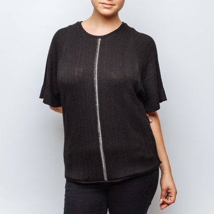 Anni Kari Dolman sweater
