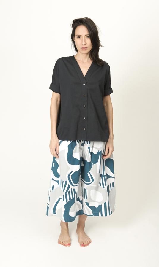 Ilana Kohn Lola Shirt