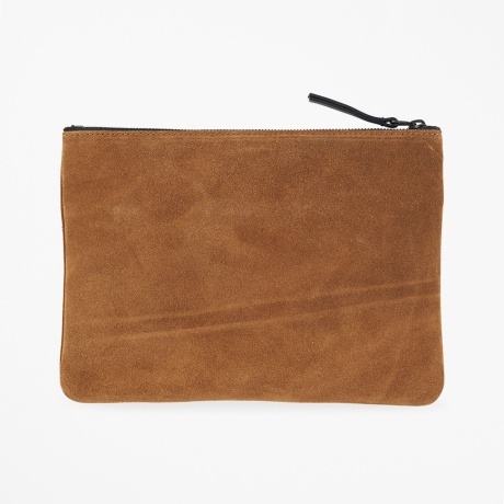 Wood Wood - XL Zip Wallet