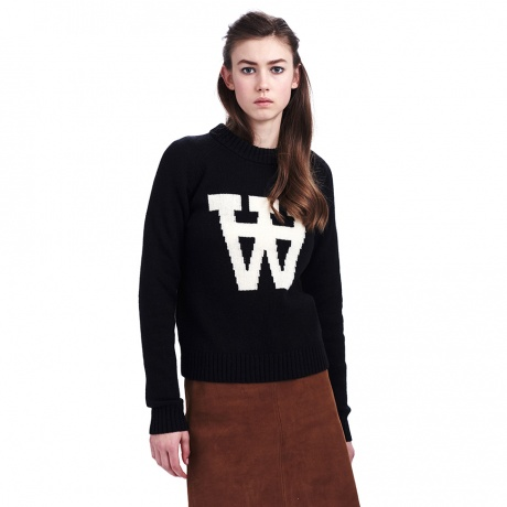 Wood Wood - Prospect Sweater