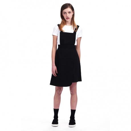 Wood Wood - Maria Dress