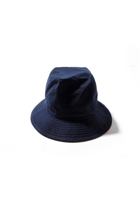 59C Bucket Hat Navy