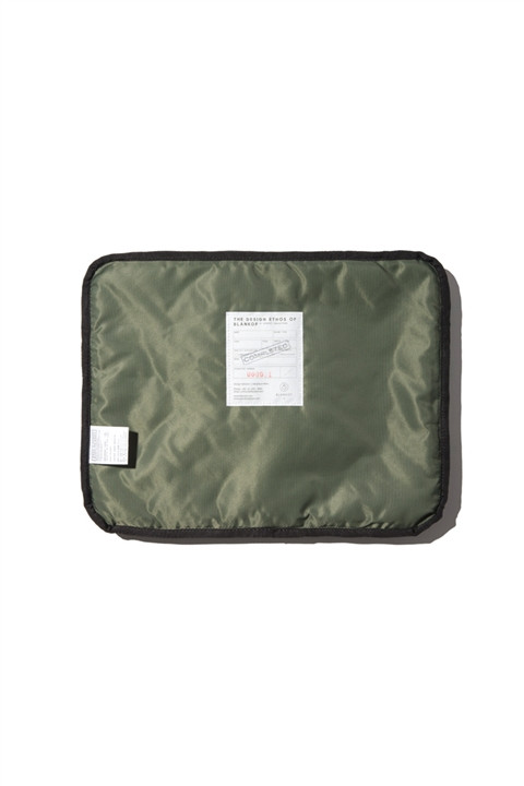 Document Laptop Case Black