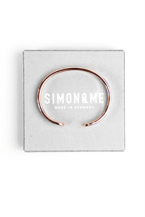Simon & Me - The Copper Bracelet
