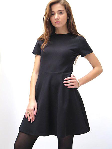 AMOUR VERT Drew Dress