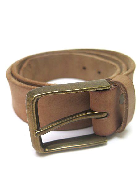 BRAVE BELTWORKS Duccio Belt
