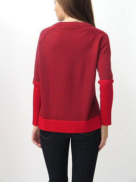 AMOUR VERT Kieran Sweater