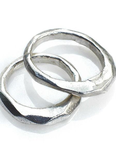 DEA DIA Little Butte Ring