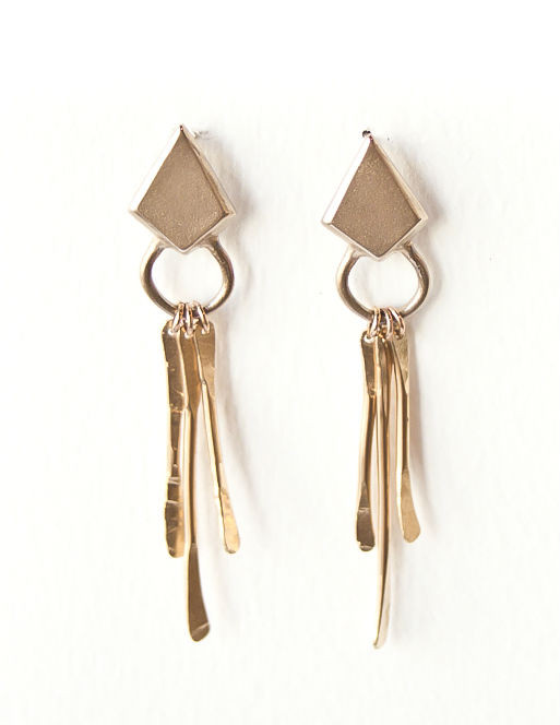 Rites Of Passage Earrings