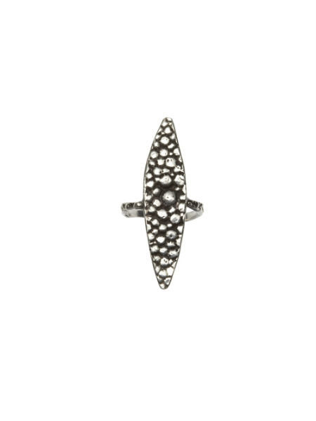 LAUREN WOLF Stingray Spike Ring