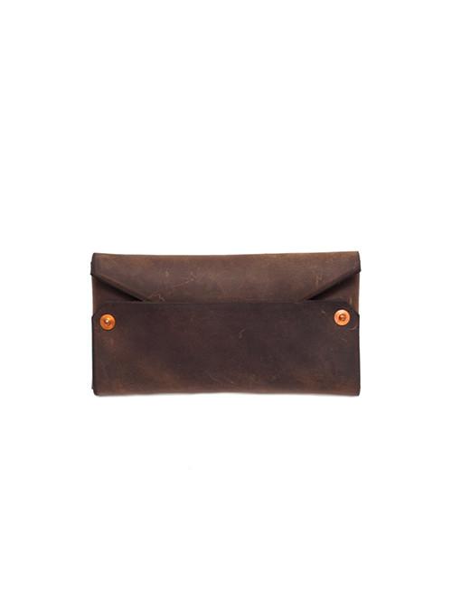 Boutonne Envelope Wallet Grande