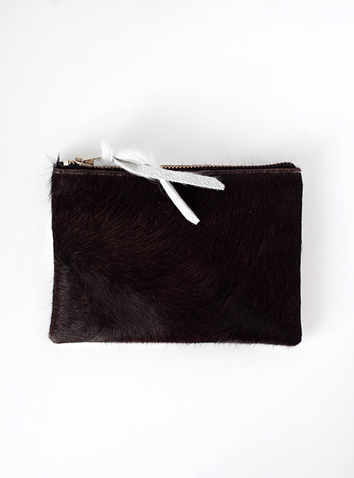 Boutonne Zippy Clutch