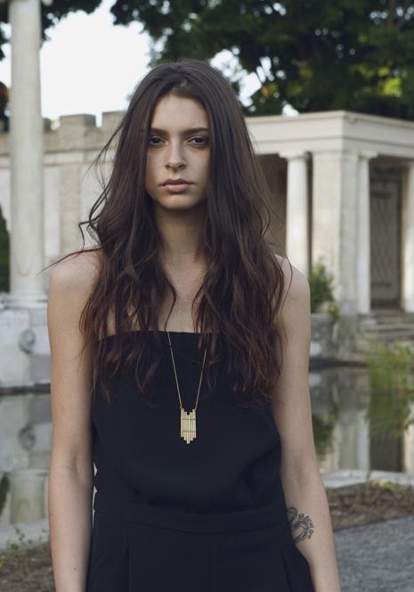 Laura Lombardi Ara Necklace