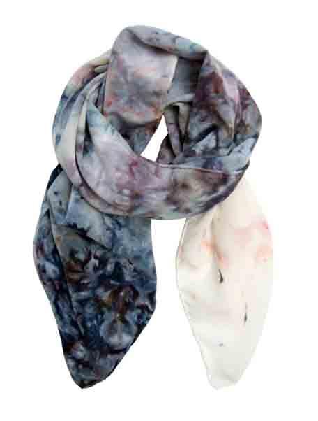 SHABD Moonstone Scarf Dye Kit