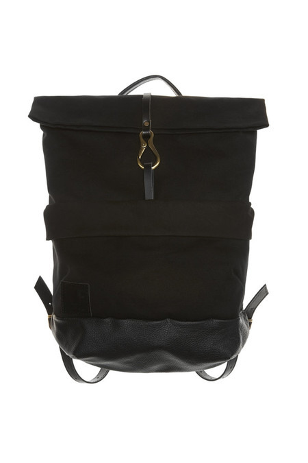 Lowell Davidson Backpack