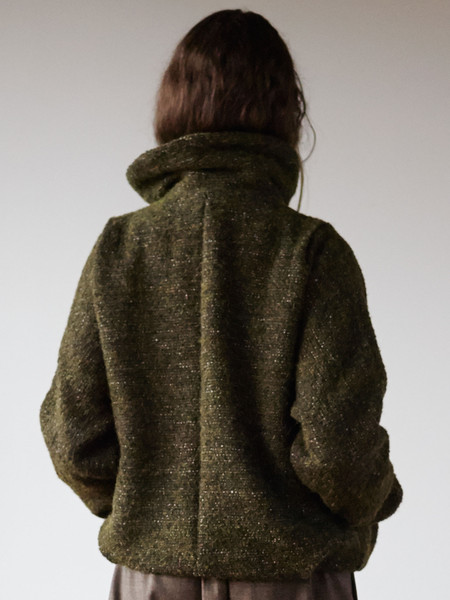 Coat No. 1