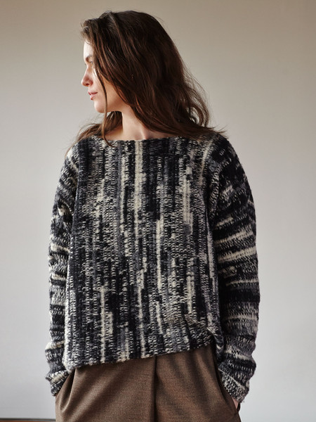 Sweater No. 1 in Street