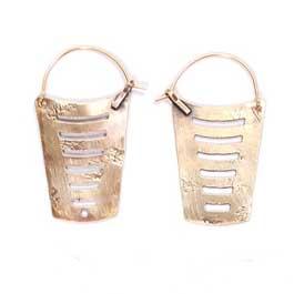 Seaworthy Avalon Earrings