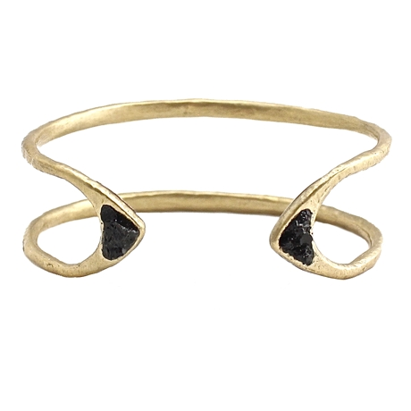 Nettie Kent Jewelry Magdalena Cuff