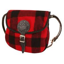 Duluth Pack #50 Wool Shell Bag