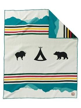 Pendleton Glacier Park Blanket