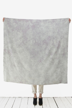 SHABD CRYSTALLINE THROW