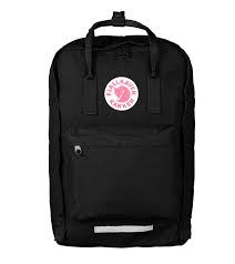 """Fjallraven Kånken 17"""" Laptop Backpack"""