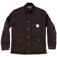 Men's Coalatree Organics Quarters Work Jacket