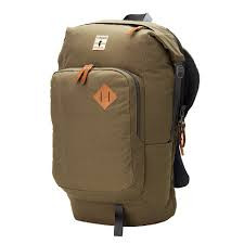 Volta 35L Roll Top Backpack