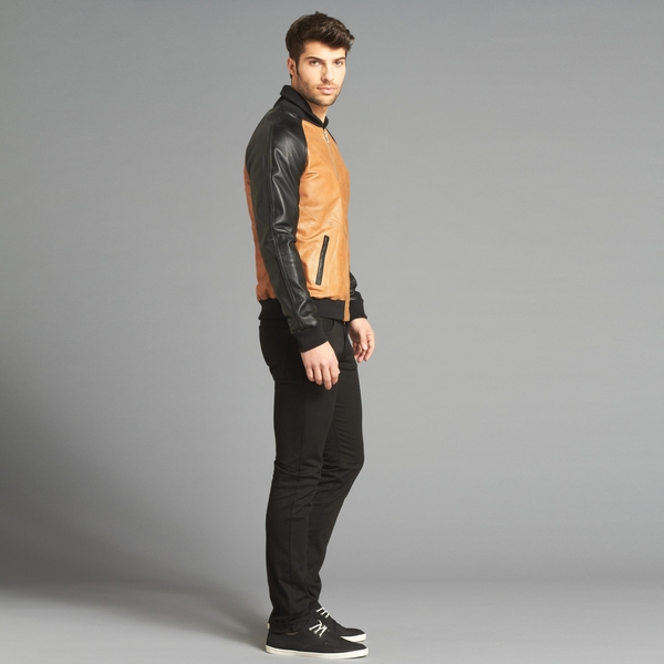Men-s-lamarque-the-player-contrast-perforated-leather-baseball-jacket