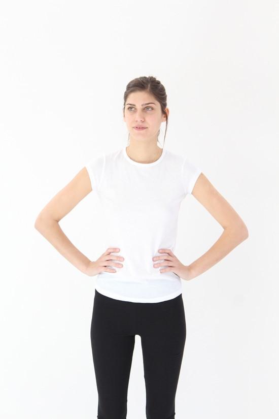 John Patrick Organic T Shirt