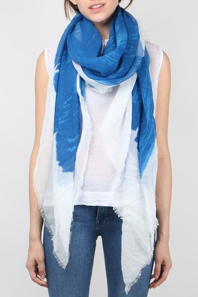 Destin Ville Brush Scarf
