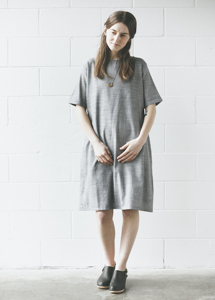 Me & Arrow - Tall Dress in Dot