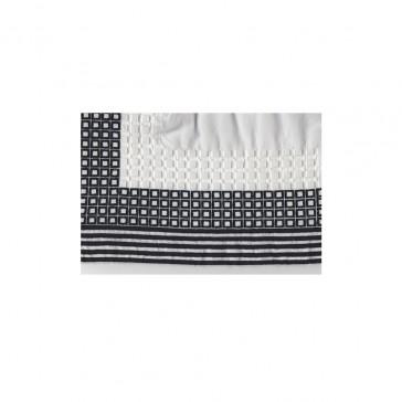 Pari Desai amara embroidered tunic White