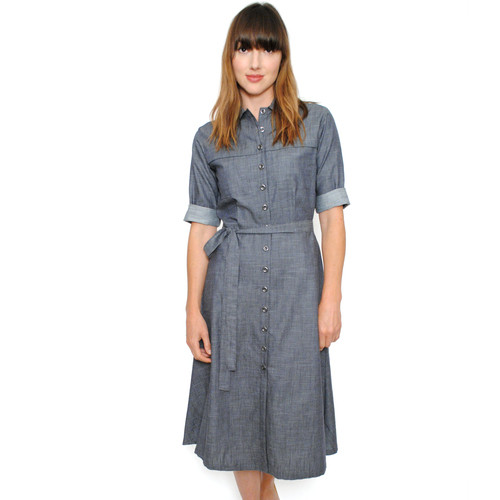 Curator Lillian Dress