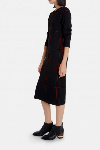 Diarte Mia Merino Wool Dress