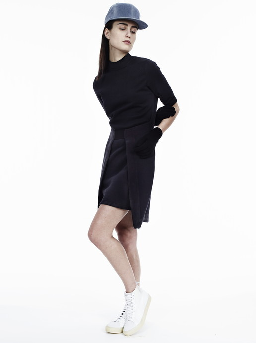 Silent by Damir Doma Denya Dress