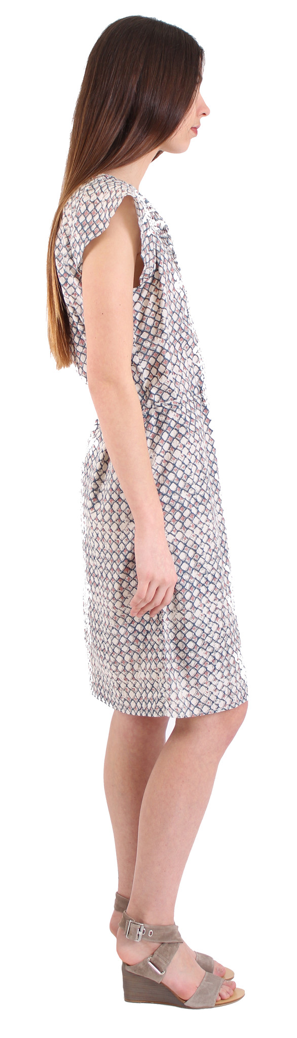Swildens Ocean Dress