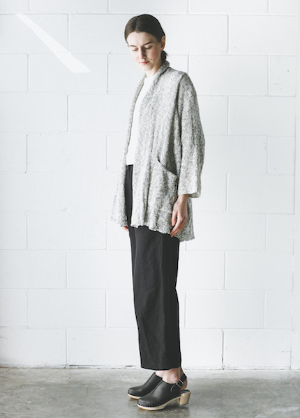 Line Knitwear - Colby in Blithe