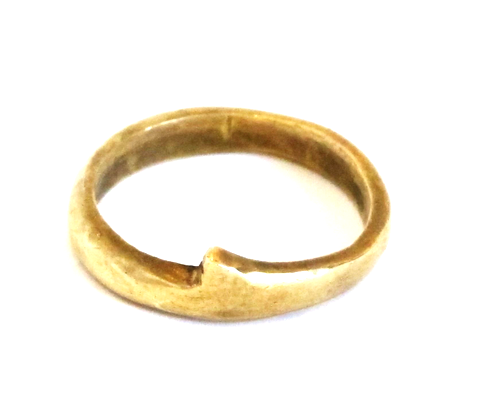 Marisa Mason Andromedus Ring