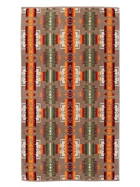 Pendleton Chief Joseph Spa Towel