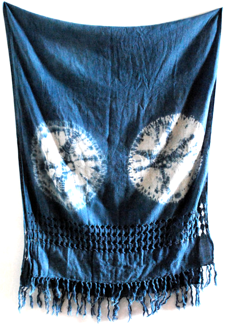 Honest Alchemy Double Luna Scarf