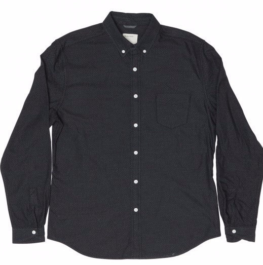 Men's life/after/denim Flurry Shirt