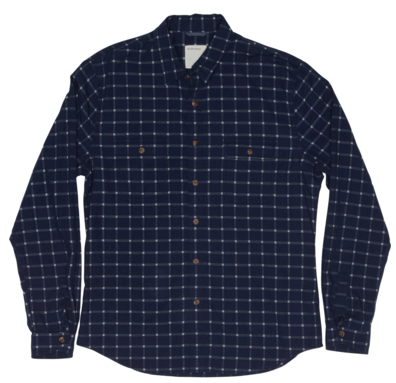 Men's life/after/denim Haneda Shirt