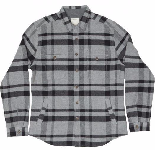 Men's life/after/denim Ox Shirt Jacket